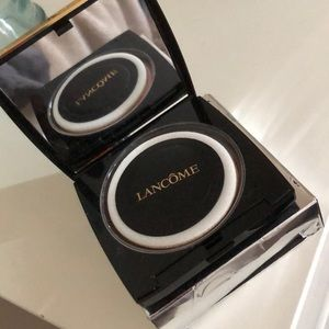 Lancôme Dual Finish powder